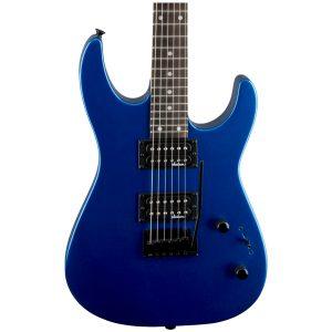 Jackson JS12 Dinky Serie JS – Metallic Blue – AM