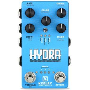 Keeley Electronics Hydra