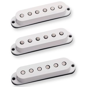 Seymour Duncan SSL-3 Hot for Strat Cal Set