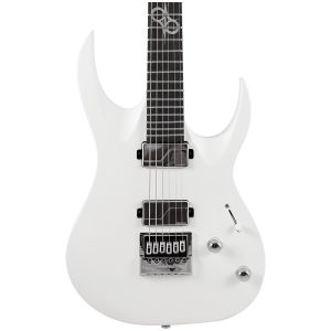 Solar Guitars A1.6 VINTER – Pearl White Matte