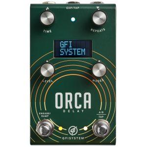 GFI System Orca