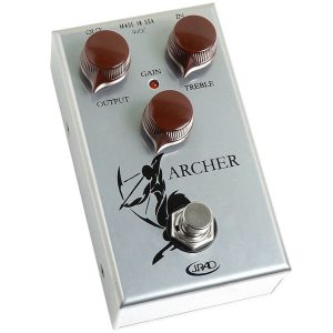 J.Rockett Archer