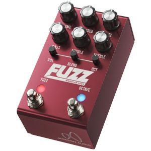 Jackson Audio Modular Fuzz