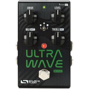 Source Audio One Series Ultrawave Bass Multiband Processor