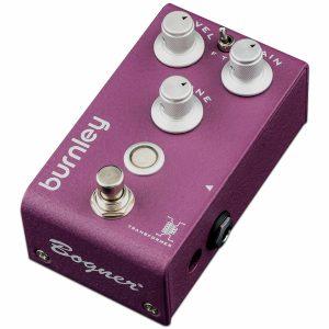 Bogner Amplification Burnley V2