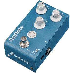 Bogner Amplification Harlow V2