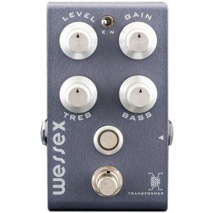 Bogner Amplification Wessex V2