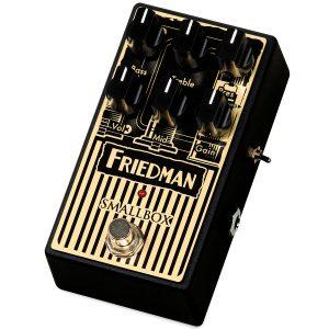 Friedman Small Box Pedal