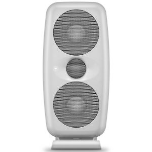 IK Multimedia iLoud MTM White Edition (Unidad)