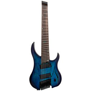 Legator G8FP-CC Ghost P series 8 string Cali Cobalt