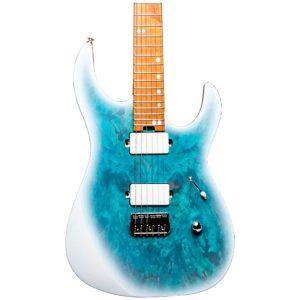Legator N6OD-AB Ninja OD 6 string Arctic Blue