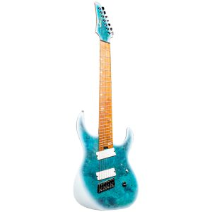 Legator N7FOD-AB Ninja OD 7 string Arctic Blue