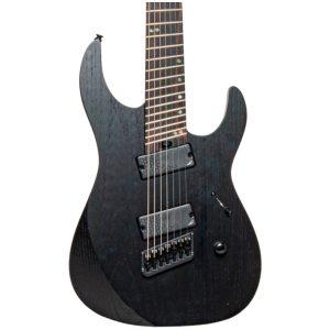 Legator N7FP-BLK Ninja P series 7 string Black