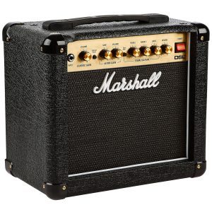 Marshall DSL1CR 1-watt 2-channel 1×8″ Combo