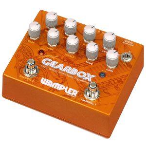 Wampler Gearbox