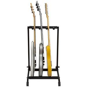 Gator Frameworks Rok-it 3x Collapsible Guitar Rack