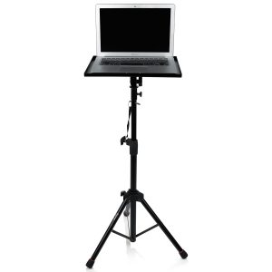 Gator Frameworks Tripod Laptop And Projector Stand