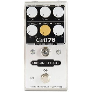 Origin Effects Cali 76 Stacked Edition