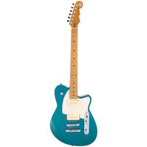 Reverend Guitars Charger 290 – Deep Sea Blue