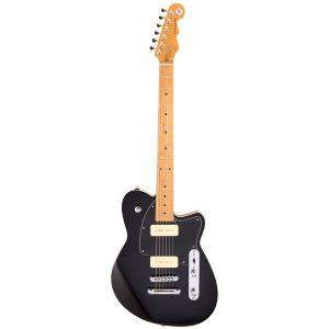 Reverend Guitars Charger 290 – Midnight Black