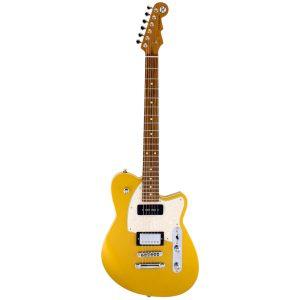 Reverend Guitars Double Agent OG – Venetian Gold