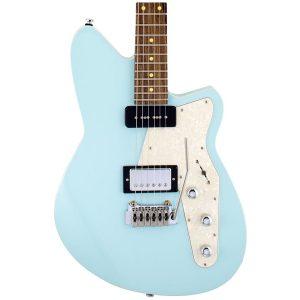 Reverend Guitars Double Agent W – Chronic Blue