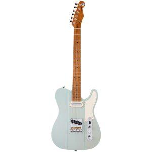 Reverend Guitars Greg Koch Signature – Blucifer