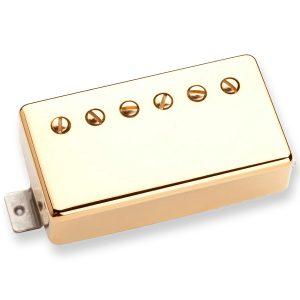 Seymour Duncan SH-2n Jazz Model Neck Gold Cover