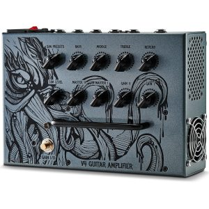 Victory Amplification V4 The Kraken Guitar Amp