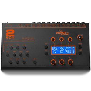 2BOX DrumIt Five MK2 Módulo De Batería Electrónica