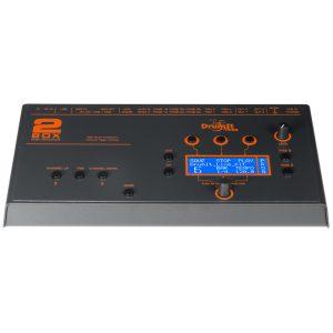 2BOX DrumIt Three Módulo De Batería Electrónica