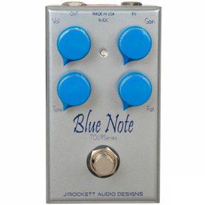 J.Rockett Tour Series Blue Note