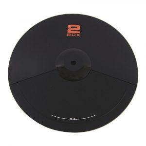 2BOX DrumIt Speedlight 12″ Platillo Crash 3 Zonas