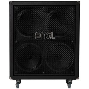 ENGL E412XXLB Pro Cabinet 4×12» XXL