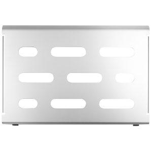 Mono Pedalboard Small Silver + Club Accessory Case 2.0