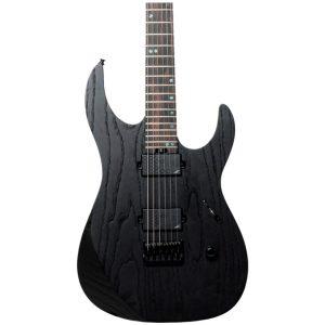 Legator N6P-BLK Ninja P series 6 string Black