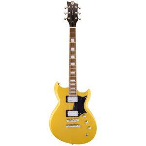 Reverend Guitars Bob Balch Signature – Venetian Gold
