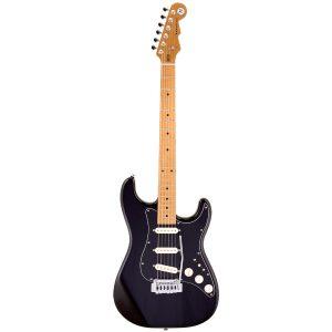 Reverend Guitars Gil Parris Signature GPS – Midnight Black