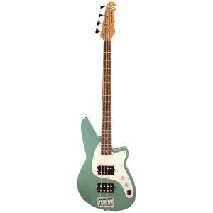 Reverend Guitars Mercalli 4 Metallic Alpine