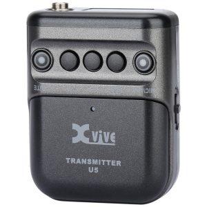 Xvive U5 (un receptor, un transmisor)